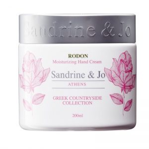 Sandrine&Jo Hand Cream RODON