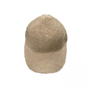 Hard Knit Cap(BEG)
