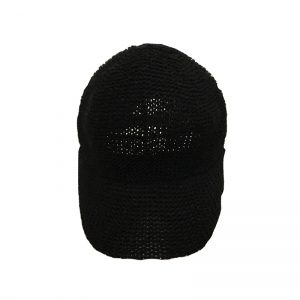 Hard Knit Cap(BLK)