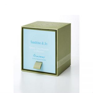 Sandrine&Jo Candles Greek Countryside Collection Giasemi