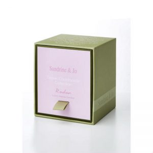 Sandrine&Jo Candles Greek Countryside Collection Rodon