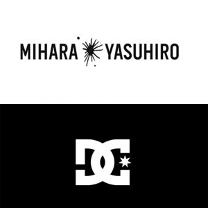 MIHARA YASUHIRO ✖️ DC SHOES COLLABORATION LIMITED EDITION