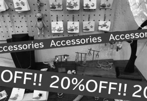 Accessories Happy Price!