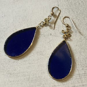 ciel glass jewelry No.15
