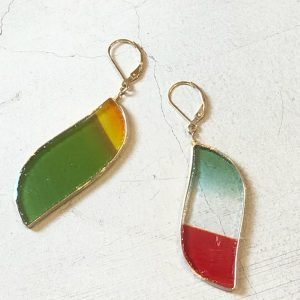 ciel glass jewelry No.1