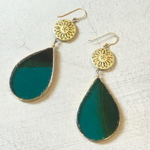 ciel glass jewelry No.3