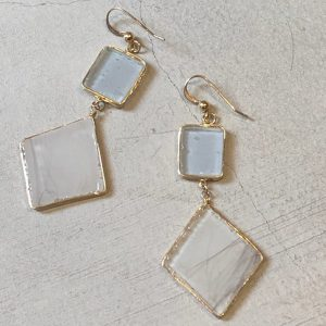 ciel glass jewelry No.4