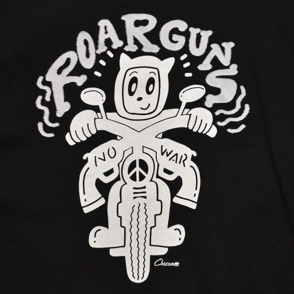 roarguns chocomoo アイテムイラスト 2